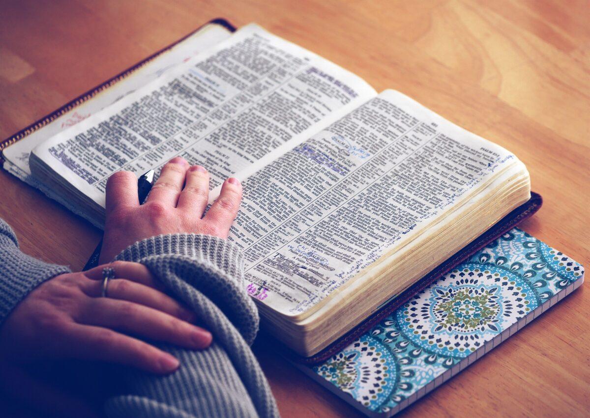 No te pierdas lo que Dios Todopoderoso tiene para ti: renueva y restaura