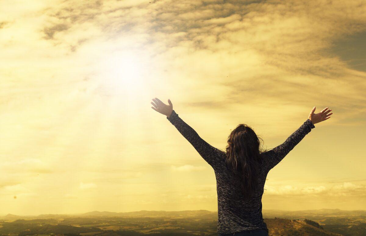 La Oración del Justo