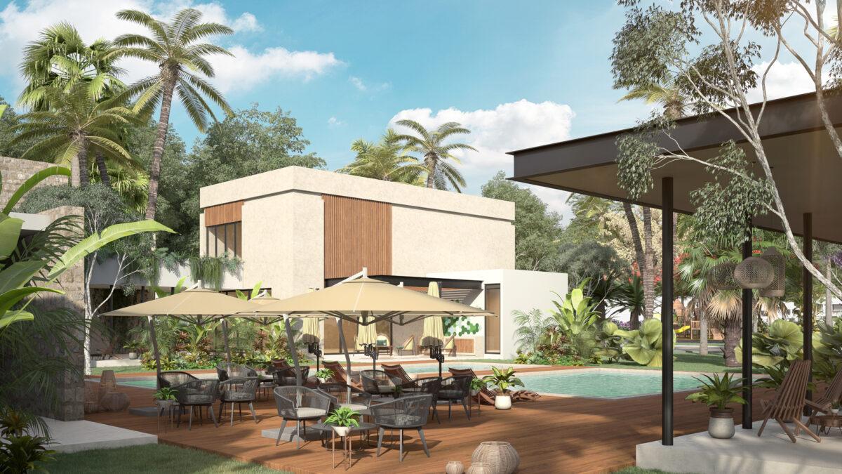 Riviera Mexicana para vivir