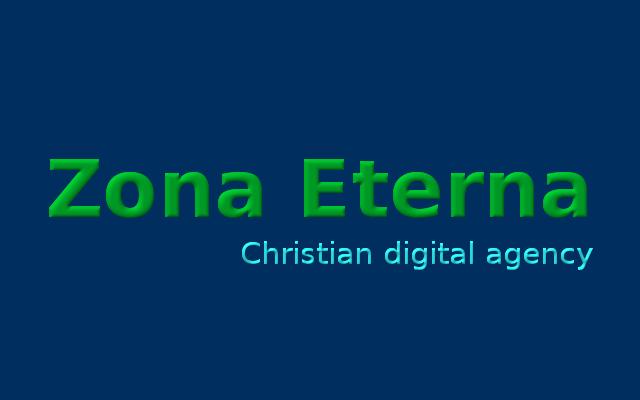 zona eterna, agencia digital de Jesucristo